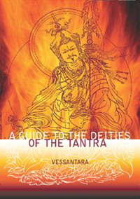 deities of the tantra cover